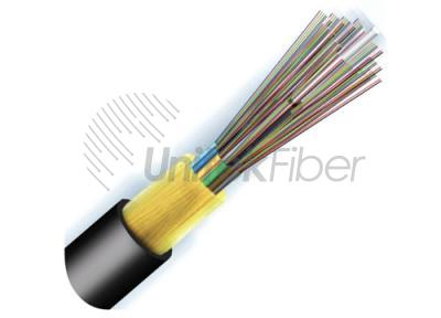GYFTY Dielectric Loose Tube Outdoor fiber Optic Cable