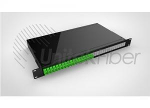 UF-FJ-CL-1U Fixed Terminal Fiber Patch Panel 12 cores 24 cores