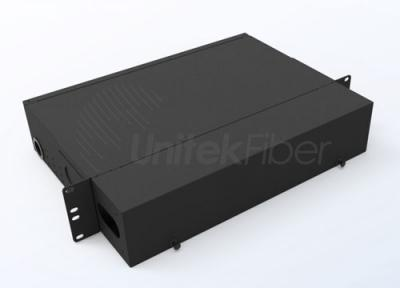 UF-FR-CLD-2U Fixed Type Optical Terminal Box