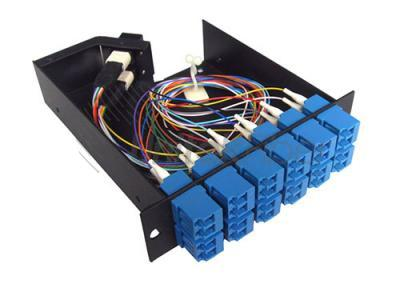 MPO & MTP fiber Optic Module Cassette