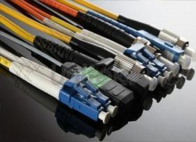 Fiber Optic Components