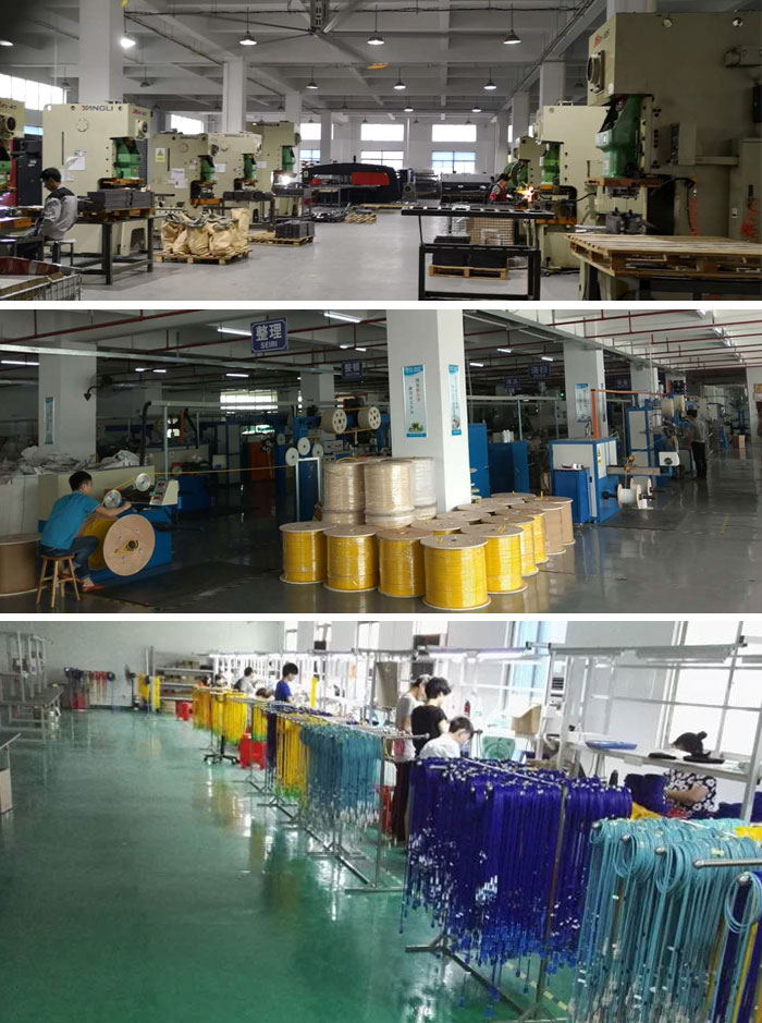 High Density MPO & MTP Optical patch panel production