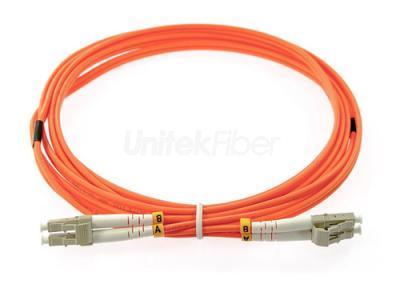 SC-SC Single Core Mode Fiber Optic Jumper Drop Cable Patch 5meter