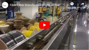 Fiber Cable Manufacture of UnitekFiber
