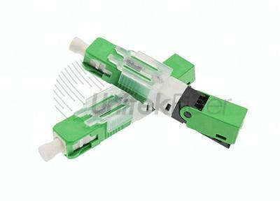 New Type SC UPC Fast Connector 0.9mm, 2.0mm, 3.0mm