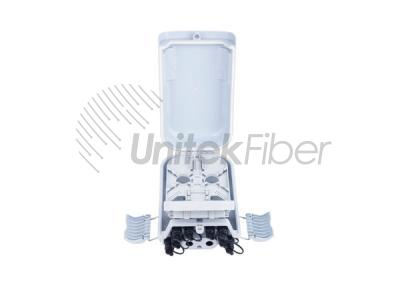 8 Ports OTB Outdoor FTTH Fiber Optical Distribution Box