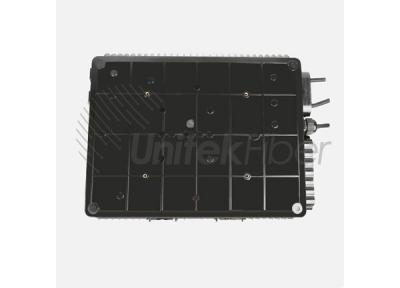 OEM Factory 24 Fibers Wall mounting FTTH Terminal Fiber Optical Box