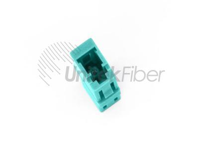 LC/UPC - LC/UPC Optical Fiber Coupler Simplex Multimode OM3 for Telecom