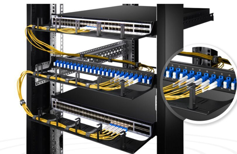 The Application of Fiber Optic Adapter in Fiber Network Cabling