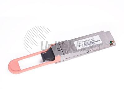 40G QSFP+ SR4 Fiber Optic Transceiver Wavelength 850nm, woth LC Connector