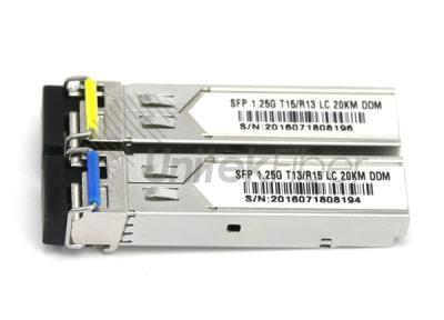 WDM-1.25G-SFP-Optical-Transceiver-Wave-Length-T1550nm-R1310nm-Transmission-Distance-20KM-2.jpg