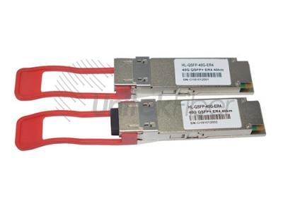 40G QSFP+ Optical Transceiver