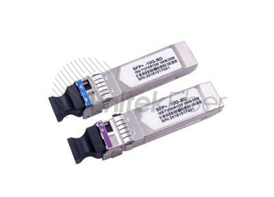 10G SFP+ Optical Transceiver