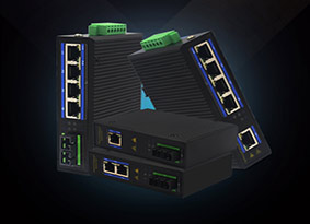 Ethernet Fiber Switch