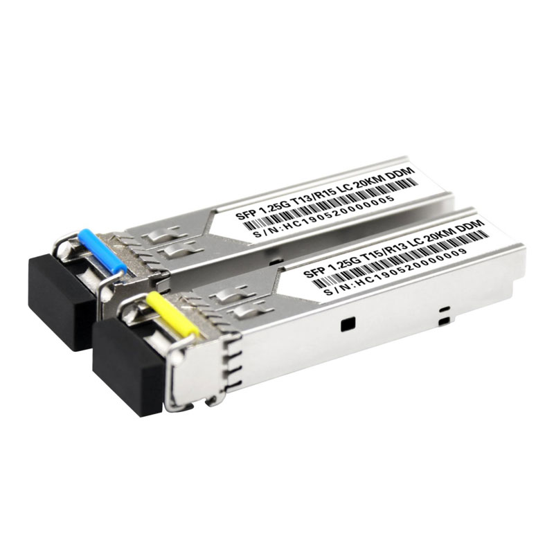 The Important Role of Optical Transceiver in Data Center