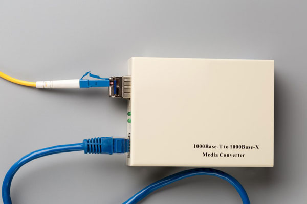 The Detailed Classification of Fiber Media Converter