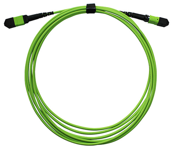 Three core advantages of OM5 fiber jumper