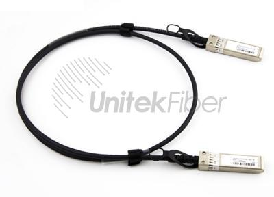 Direct Attach Cable 25G SFP28 high speed DAC cable 1m 1