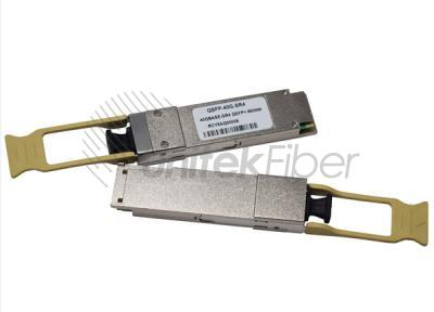 Supplying Optical Transceiver QSFP+ 40G Compatible with MPO Connector 850nm 150m DOM 2