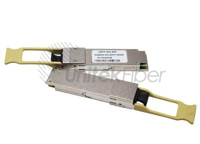 Supplying Optical Transceiver QSFP+ 40G Compatible with MPO Connector 850nm 150m DOM 4