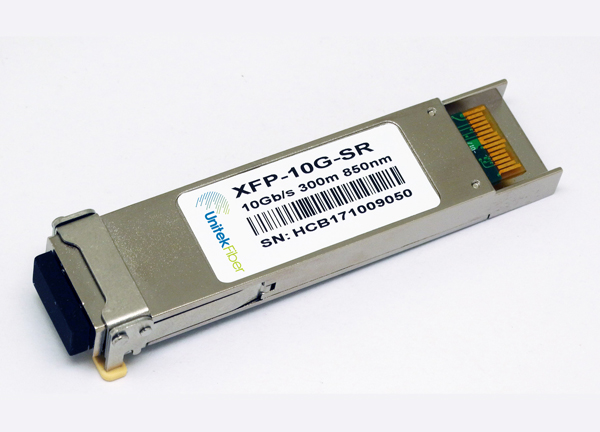 High Quality 10G XFP Optical Transceiver With DOM Function Compatible Huawei LR SR ER ZR