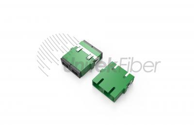 SC Simplex Duplex Adapter Single Mode Multi Mode