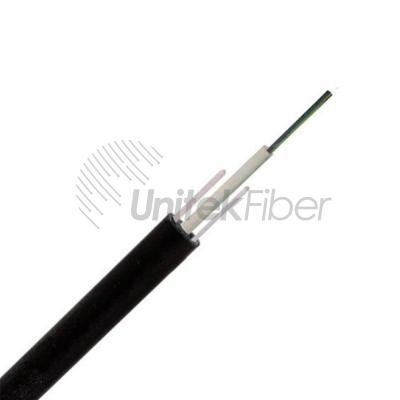 New designed Outdoor Fiber Optic Cable ASU Aerial Non-armored ADSS fiber Cable 4 core GYFXTY